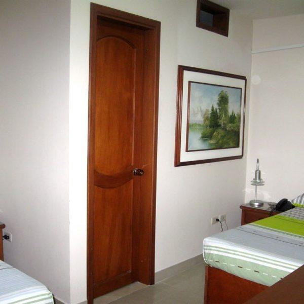 Habitación Doble (2)