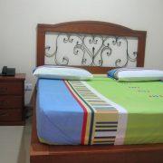 Habitación Matrimonial (3)