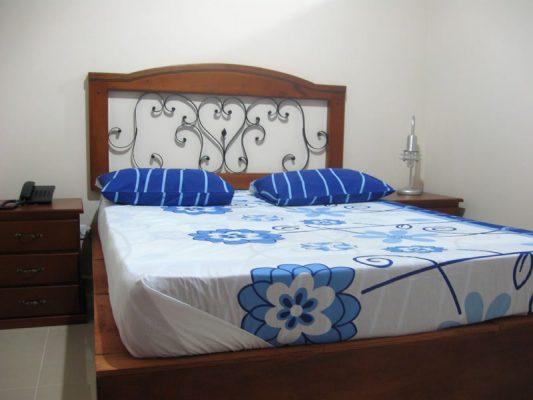 Habitación Matrimonial (4)