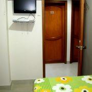 Habitación Sencilla (1)