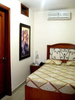 Habitación Sencilla (2)