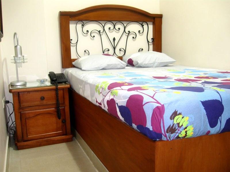 hotel en tulua